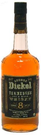 George Dickel Whisky No 8